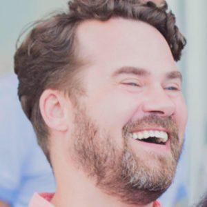 Ryan Harbage