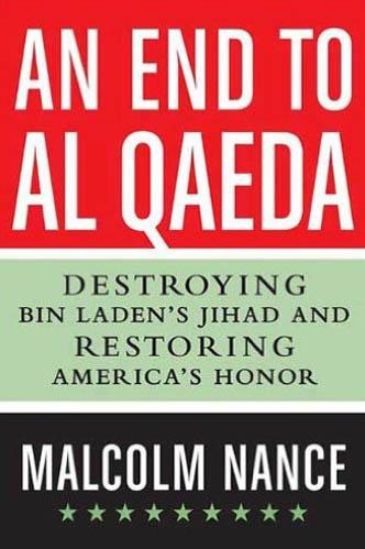 an end to al qaeda