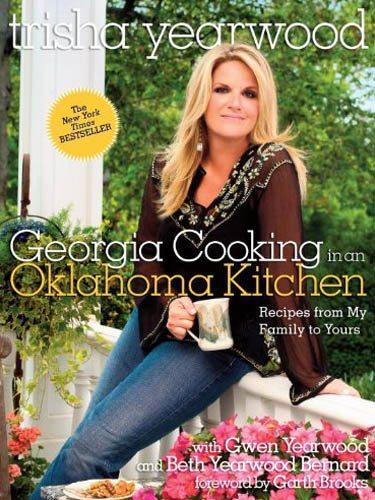georgia cooking