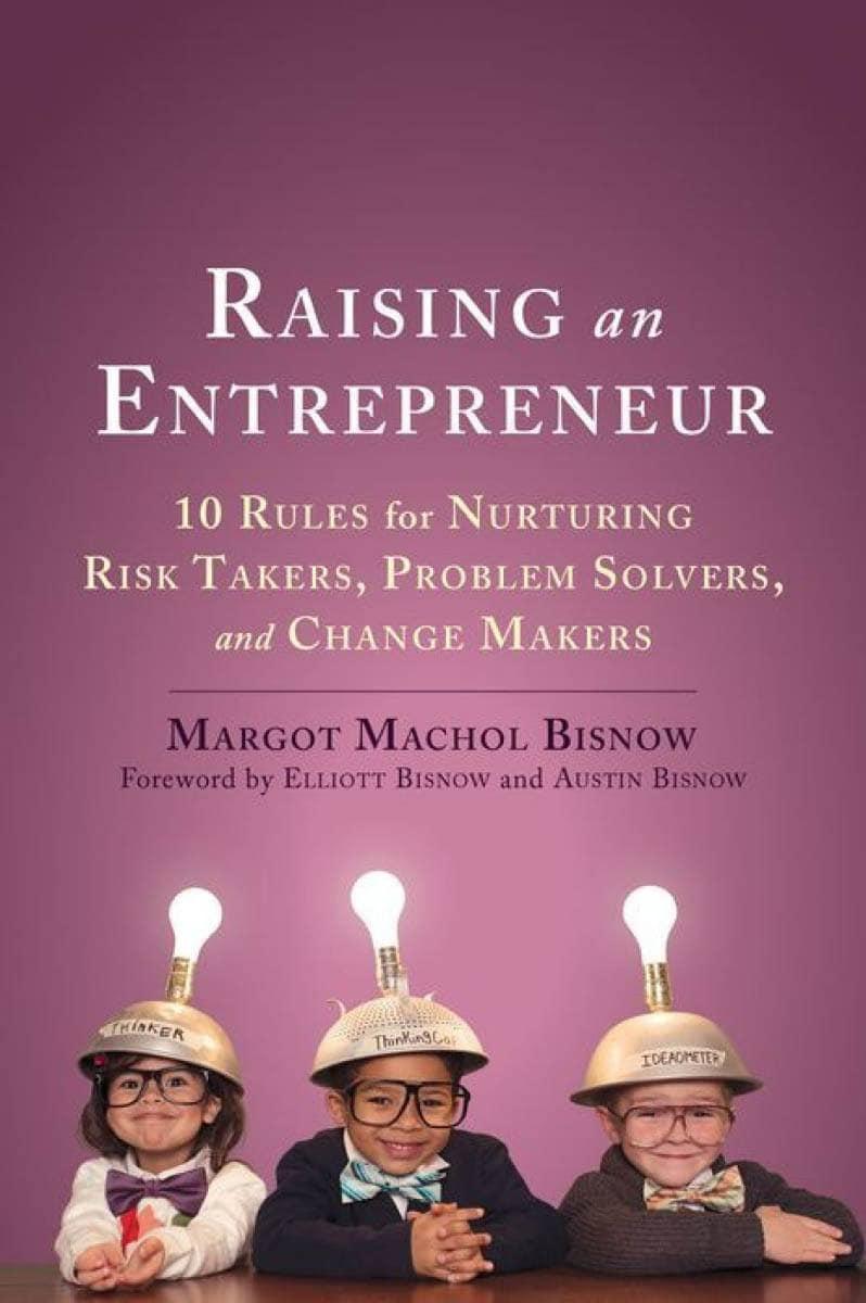 raising an entrepreneur