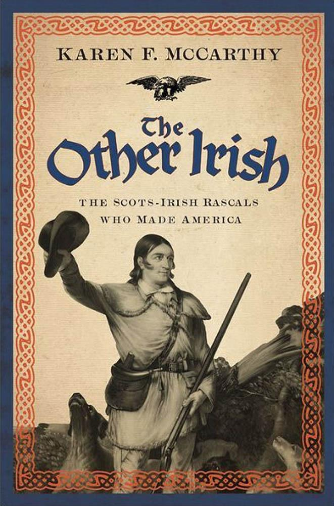 the other irish