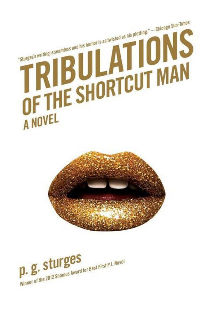 tribulations of the shortcut man2