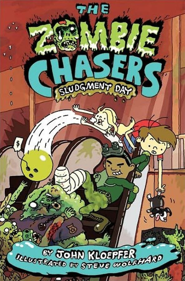 zombie chasers sludgment