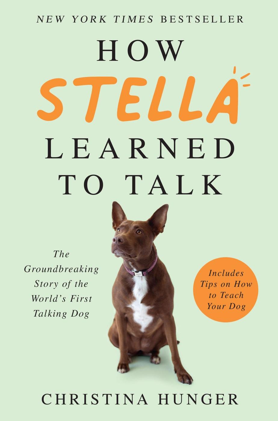 Stella Hardcover Image Nyt Bestseller Scaled
